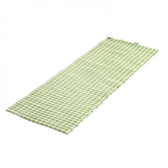 LEŽALJKA ZA PLAŽU zelena 60x180cm