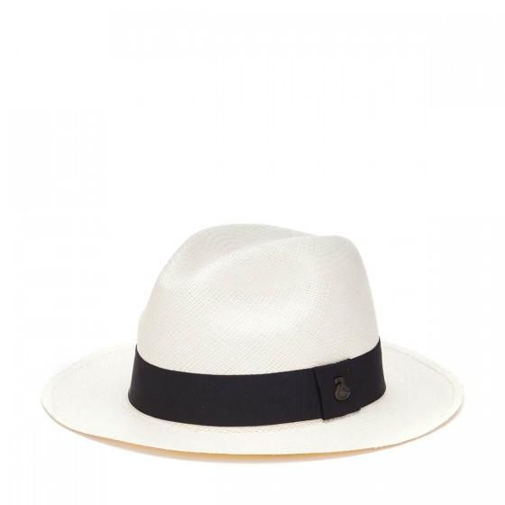 PANAMA šešir Classic bijeli
