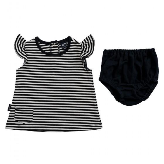 MAJICA mornarska+gaćice baby