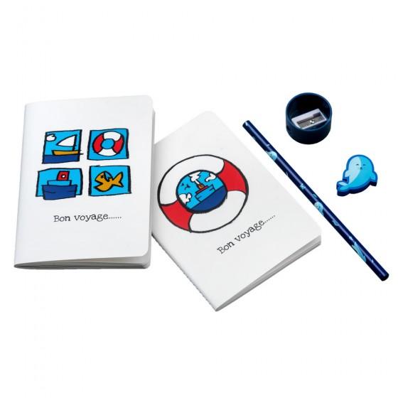 Aqua paket za školu Sredozemna medvjedica Adriana