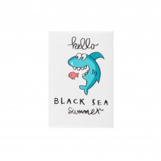 MAGNET morski pas i ribica/univerzal