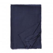 ŠAL tamno plavi jednobojni 200x70cm