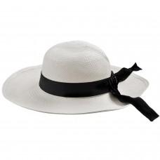 PANAMA šešir Lady bijeli