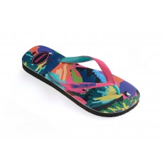 JAPANKE HAVAIANAS TOP FASHION BLACK