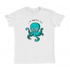 MAJICA hobotnica dječja