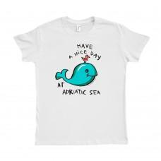 MAJICA kit + galeb dječja