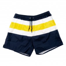 AQUA SWIMMING SHORTS YACHT yellow