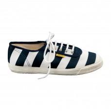 STARTAS SNEAKERS Aqua stripes