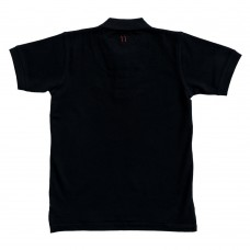 KID SHIRT polo navy blue